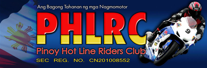 PHLRC DRIVING SAFETY CAMPAIGN